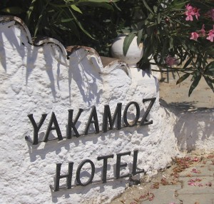 Yakamoz Hotel - How To Book