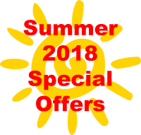 Yakamoz Hotel Special Offers for Summer 2018